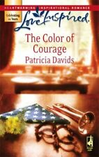 The Color of Courage (Mounted Color Guard Series #