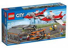 LEGO 60103 Show aereo all'aeroporto  CITY 6-12 Pz 670