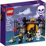 LEGO 40260 Halloween Haunt Guarida Terror Vampiro Esqueleto Tumba Cementerio NEW