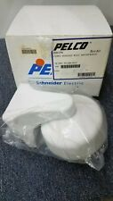 *New* Pelco IS90-PW Pendant Wall Mount, White