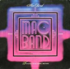 Mac Band Featuring The McCampbell Brothers - Mac Band  Vinyl Schallplatte 144667
