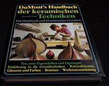 Kenneth Clark - Dumont´S Handbuch Der Keramischen Technike #G1968511