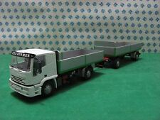 CAMION  IVECO Eurotech Performer Cassone fisso -1/43 Old Cars/Gila Modelli