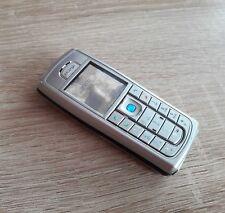 NOKIA 6230i vintage rare phone mobile WORKING unlock