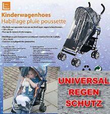 R005 Buggy Protection contre la pluie 135x76cm G1