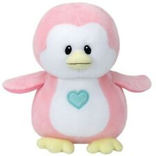 ty 32156 Penny Pinguin rosa 17 cm original ty Baby Kuscheltier Plüschfigur