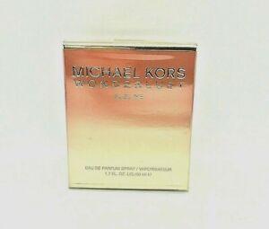 Michael Kors Wonderlust Sublime Eau De Parfum Spray ~ 1.7 oz / BNIB