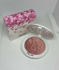 MAC HighLight Powder Fleur Real NIB