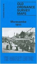 MAP OF MORECAMBE 1911