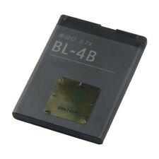 Replacement Battery For BL-4B BL4B  NOKIA N75 2660 2505 3606 7370 700mAh