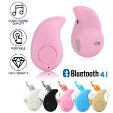 Bluetooth Wireless Earphones In-Ear Headphones Dynamic Earbuds Stereo Headset je