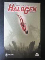 Halogen #1 - Archaia Comic # 6F2