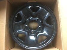 Landcruiser 200 Series GXL Toyota (genuine) Steel Wheel X 1 17x8 60 Offset
