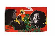 BOB MARLEY  3' X 5' FEET FLAG BANNER  .. NEW