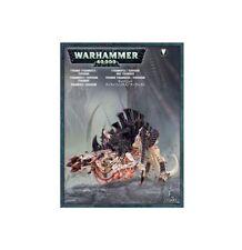 Tyranid Tyrannofex/Tervigon Warhammer 40K NIB