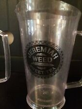 New-  3 Jeremiah Weed sweet tea pitchers - 32 ounce each