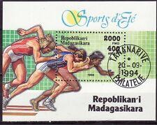 Madagasikara 1994 - Sport