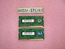 H6Y77AA 16GB 2x8GB PC3L-12800S Memory ProBook 450 G0 45x G1 470 G1, ZBook 15, 17