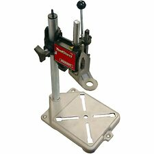 Milescraft 1097 Tool Stand Drill Press for Rotary Tools fits Dremel Work Station