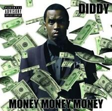 Diddy Money Money Money CD album 2011 Nouveau/OVP