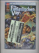 El renacimiento de los héroes (Heroes Reborn) # 0 - * Mega Pack * - Marvel-en su embalaje original