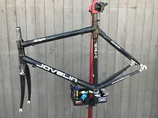 Javelin Carbon Bicycle Frame And Fork Size 55
