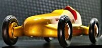 Tether Racer Ford Race Car Indy Built Vintage Midget GP F1 Model 1940