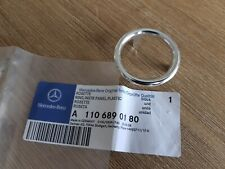 Original Mercedes W108 W109 W110 W111 W112 W113 ignition latch ring A1106890180