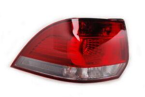 Genuine Vw/Audi Taillight 1K9945095G Left Volkswagen Jetta 2010 2011 2012 - 2014