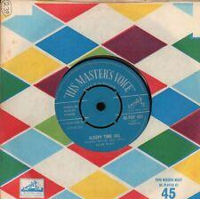 "Adam Wade(7"" Vinyl)Sleepy Time Gal/ Take Good Care Of Her-HMV-POP 843-U-VG/Ex"