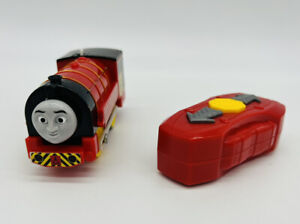 Trackmaster Thomas & Friends VICTOR Motorized Train Engine RC w/ Remote Control
