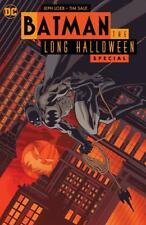 BATMAN THE LONG HALLOWEEN SPECIAL #1 (ONE SHOT) TIM SALE COVER DC COMICS 2021