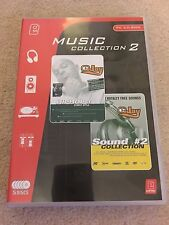 Ejay Music Collection 2- Hiphop 3 Street Style & Sound Collection #2 PC Software
