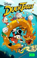 Duck Tales poster - 11 x 17 inches - (2017) - Disney