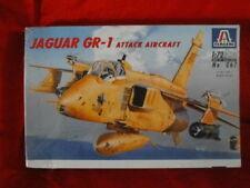JAGUAR GR-1 ATTACK AIRCRAFT 1/72 Italeri 067