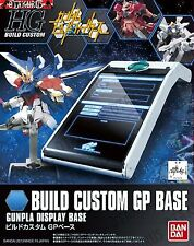 GP Base HGBC Weapon Accessory Gundam Build Fighters Try 1/144 Model Bandai Japan