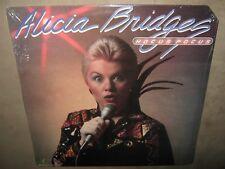 ALICIA BRIDGES Hocus Pocus RARE STILL FACTORY SEALED New Vinyl LP 22007 1984 Cut