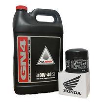 1986 HONDA VFR750F VFR OIL CHANGE KIT