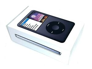 Apple iPod Classic 7th Generation (160GB) Black
