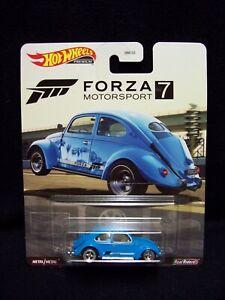 Hot Wheels Forza Classic Volkswagen Bug.