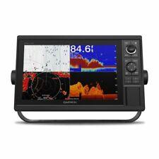 Garmin GPSMAP 1242xsv 12 дюймов (примерно 30.48 см) Gps картплоттер с преобразователем 010-01741-11
