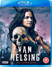 Van Helsing Season One Bluray BLU-RAY NUOVO