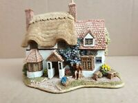 Lilliput Lane The Blue Boar Cottage  ref 008 Boxed, Deeds included  no 5
