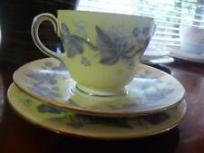 Lovely Vintage Wedgwood Trio