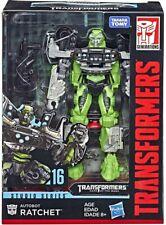 Transformers Beast Hunters Ratchet Action Figure Neuf//Scellé