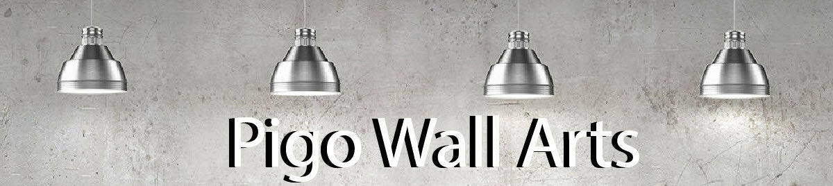 Pigo Wall Arts