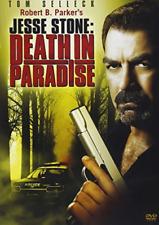 Jesse Stone Death in Paradise 0043396157231 DVD Region 1