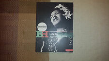 Lady Day The Many Faces of Billie Holiday DVD 2009 RARE Region 0 - Worldwide EUC
