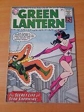 Green Lantern #16 ~ VERY FINE VF ~ (1962, DC Comics)