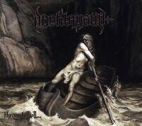 Dark Lay Still - Through Hell [New CD]